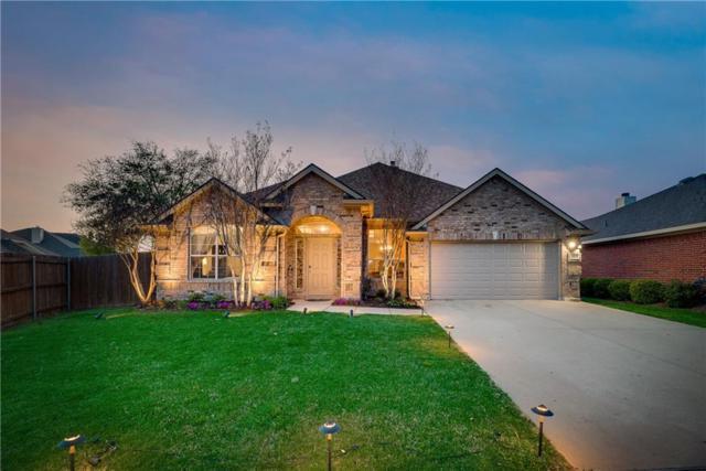 9816 Havenway Drive, Denton, TX 76226 (MLS #14058625) :: Real Estate By Design
