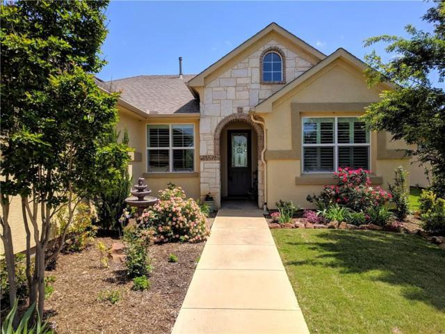 10121 Sandhurst Drive, Denton, TX 76207 (MLS #14058649) :: Real Estate By Design