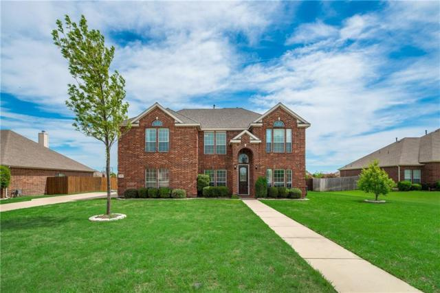 13408 Fishing Hole Lane, Fort Worth, TX 76052 (MLS #14059276) :: Frankie Arthur Real Estate