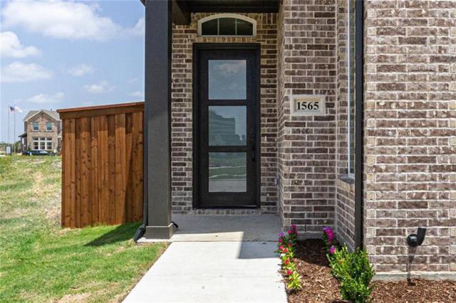 1565 Amesbury Way, Farmers Branch, TX 75234 (MLS #14062020) :: Lynn Wilson with Keller Williams DFW/Southlake