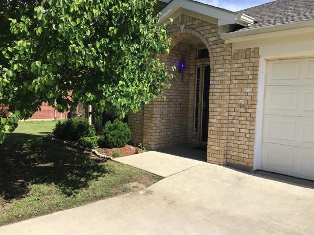 2903 Meandering Way, Granbury, TX 76049 (MLS #14063082) :: RE/MAX Town & Country