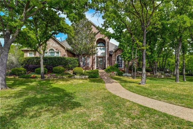 3200 Oak Crest Drive, Flower Mound, TX 75022 (MLS #14063218) :: Real Estate By Design