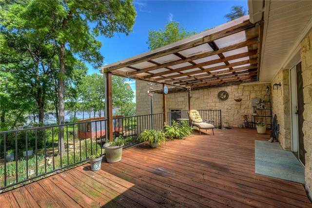 8 Hillside Drive, Wills Point, TX 75169 (MLS #14063940) :: Potts Realty Group
