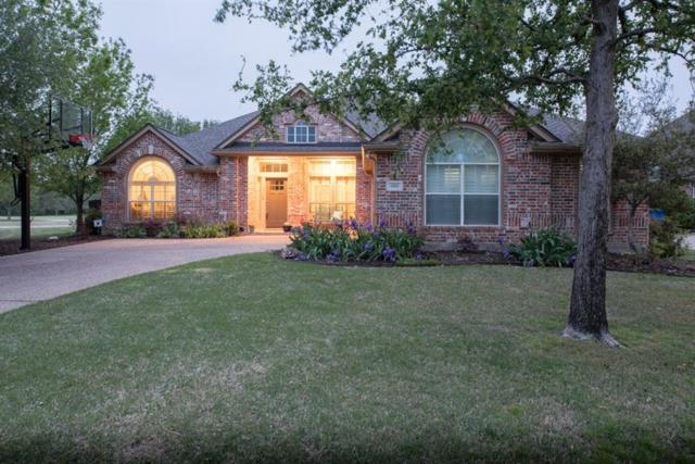 1703 Versailles Avenue, Allen, TX 75002 (MLS #14064502) :: RE/MAX Town & Country