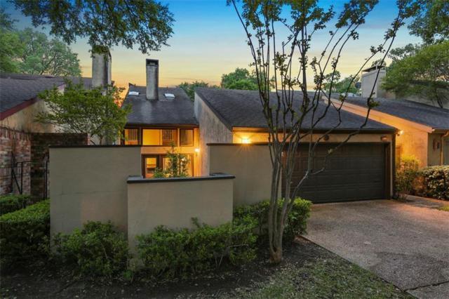 9646 Baseline Drive, Dallas, TX 75243 (MLS #14066248) :: RE/MAX Landmark
