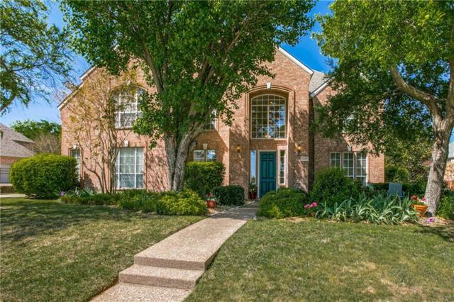 300 Waterford Court, Southlake, TX 76092 (MLS #14066692) :: Baldree Home Team