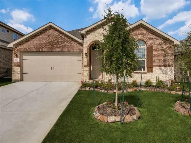 1021 N Churchill Drive, Fate, TX 75189 (MLS #14068113) :: RE/MAX Landmark