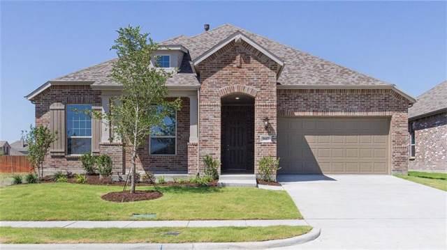 1617 Pegasus Drive, Forney, TX 75126 (MLS #14069010) :: Kimberly Davis & Associates