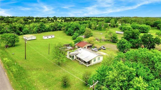 1303 Cowan Road, Celina, TX 75009 (MLS #14069399) :: Frankie Arthur Real Estate