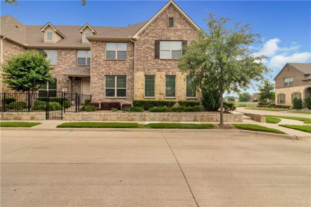 5300 Locust Drive, Mckinney, TX 75070 (MLS #14069655) :: RE/MAX Landmark