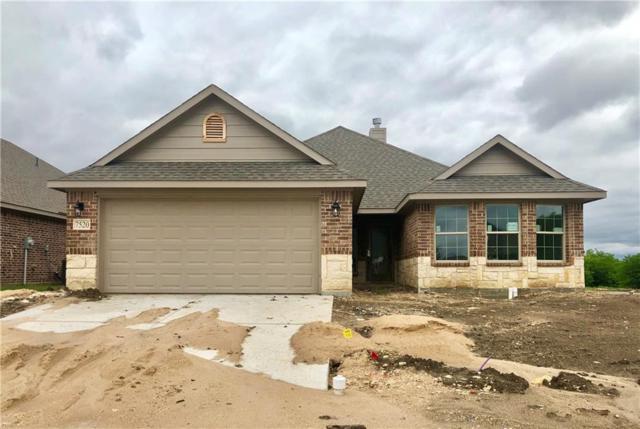 7520 Bellingham Road, Fort Worth, TX 76179 (MLS #14069954) :: The Hornburg Real Estate Group