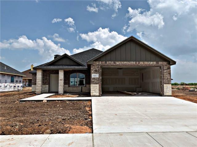 7425 Mountain View Road, Abilene, TX 79602 (MLS #14070281) :: The Heyl Group at Keller Williams