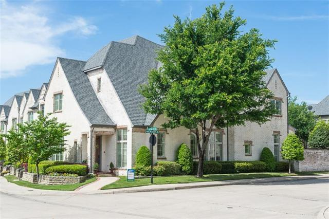 17235 Lechlade Lane, Dallas, TX 75252 (MLS #14071300) :: The Hornburg Real Estate Group