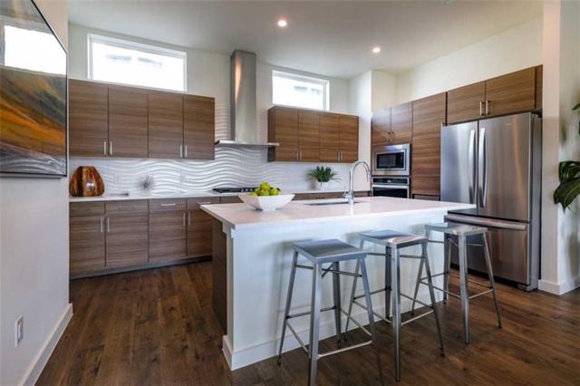 4545 Bowser Avenue #206, Dallas, TX 75219 (MLS #14071322) :: The Hornburg Real Estate Group