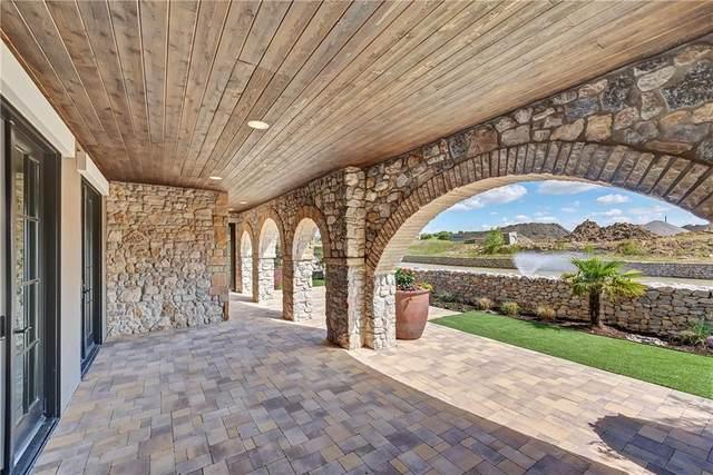 4 Comillas, Westlake, TX 76262 (MLS #14072081) :: The Hornburg Real Estate Group