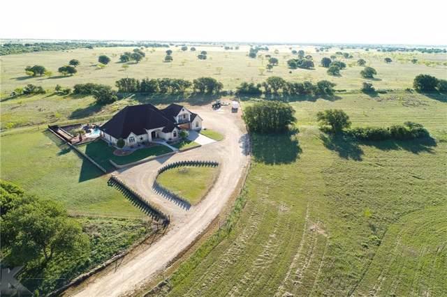 8600 Fm 707, Anson, TX 79501 (MLS #14072818) :: The Paula Jones Team | RE/MAX of Abilene
