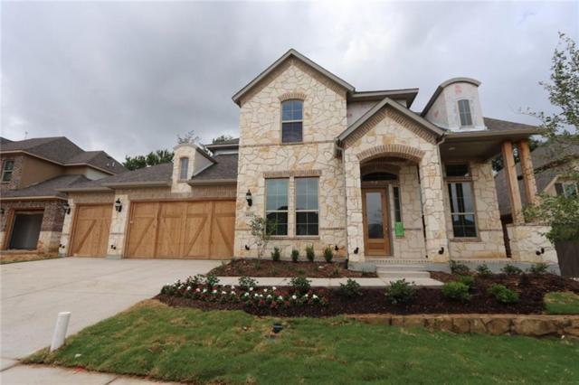 4112 Petrus Boulevard, Colleyville, TX 76034 (MLS #14073415) :: Kimberly Davis & Associates