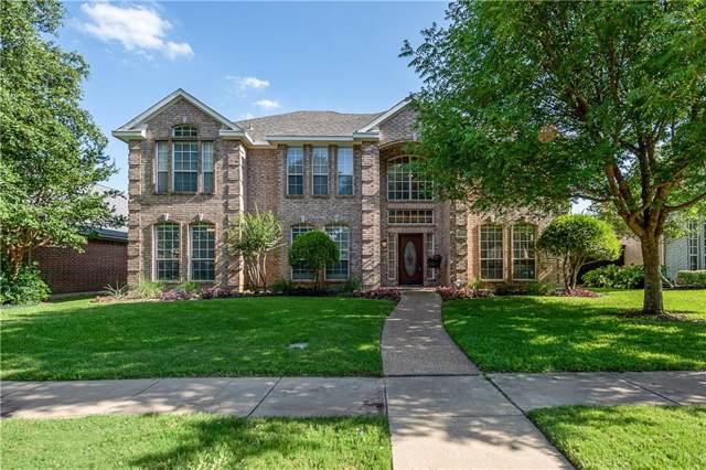 3924 Granbury Drive, Dallas, TX 75287 (MLS #14073649) :: Tenesha Lusk Realty Group