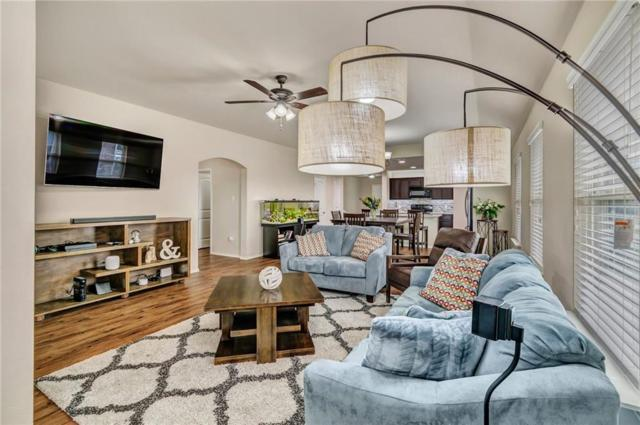231 Thoroughbred Street, Waxahachie, TX 75165 (MLS #14073706) :: Baldree Home Team