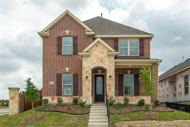 17692 Sequoia Drive, Dallas, TX 75252 (MLS #14073798) :: The Rhodes Team