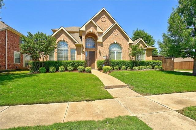 702 Graywood Lane, Coppell, TX 75019 (MLS #14073928) :: Lynn Wilson with Keller Williams DFW/Southlake