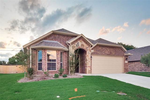 1017 Vintage Avenue, Gainesville, TX 76240 (MLS #14074152) :: RE/MAX Town & Country