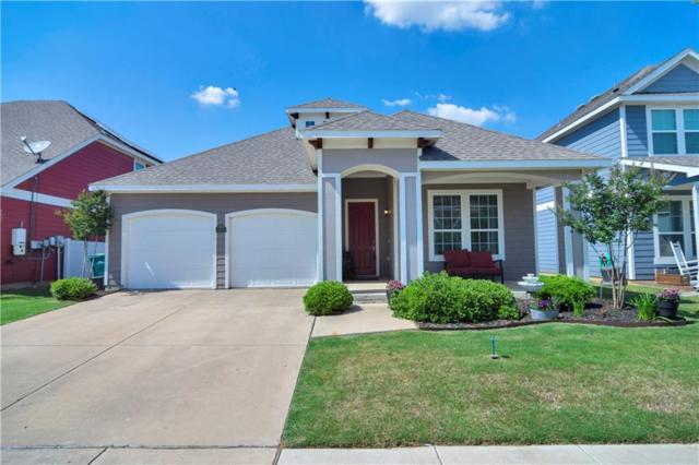 9101 Cranston Court, Aubrey, TX 76227 (MLS #14074781) :: Real Estate By Design