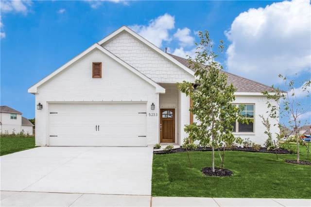 5233 Sonata Trail, Fort Worth, TX 76126 (MLS #14074968) :: Performance Team