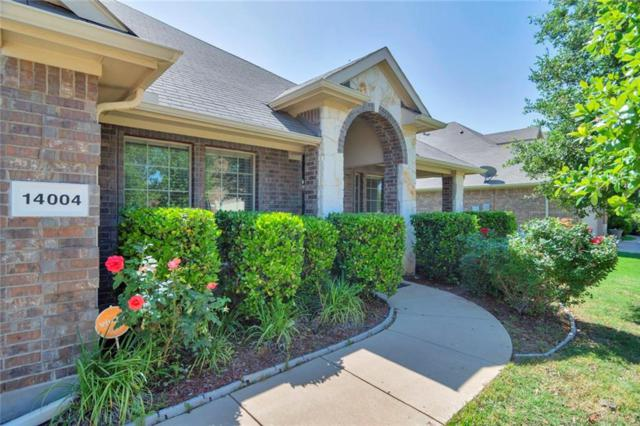 14004 Saddlesoap Court, Fort Worth, TX 76052 (MLS #14075037) :: Real Estate By Design