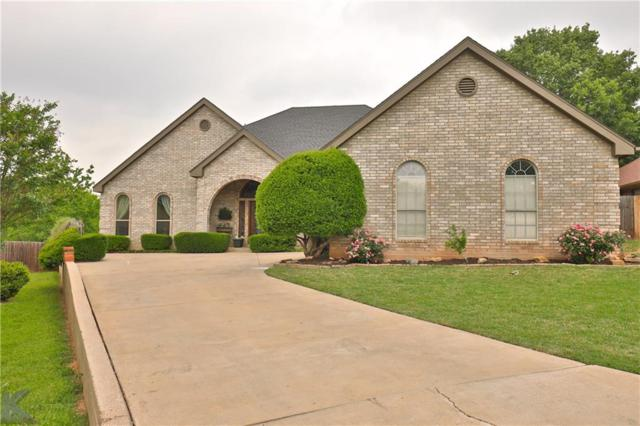 3 Jennifer Circle, Abilene, TX 79606 (MLS #14075431) :: Robbins Real Estate Group