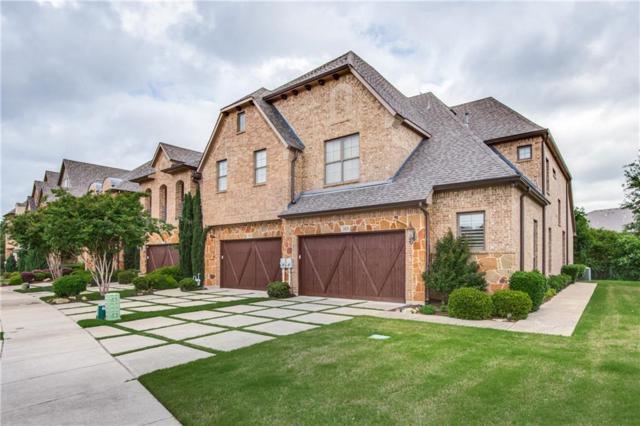 2829 Creekway Drive, Carrollton, TX 75010 (MLS #14077639) :: Vibrant Real Estate