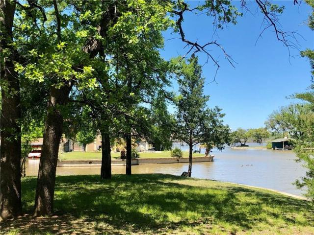 528 Harbor Drive, Azle, TX 76020 (MLS #14078017) :: Lynn Wilson with Keller Williams DFW/Southlake