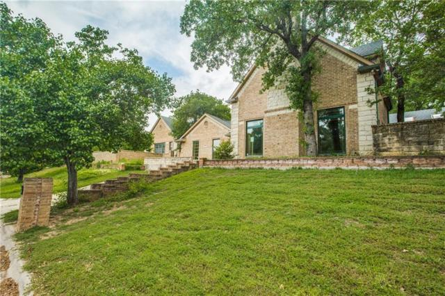 505 Lake Crest Parkway, Azle, TX 76020 (MLS #14078338) :: RE/MAX Town & Country