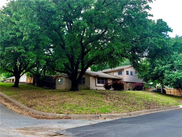 6609 Genoa Road, Fort Worth, TX 76116 (MLS #14078551) :: The Mitchell Group