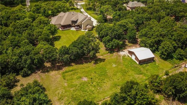 108 Mcclintock Court, Weatherford, TX 76088 (MLS #14078788) :: Lynn Wilson with Keller Williams DFW/Southlake