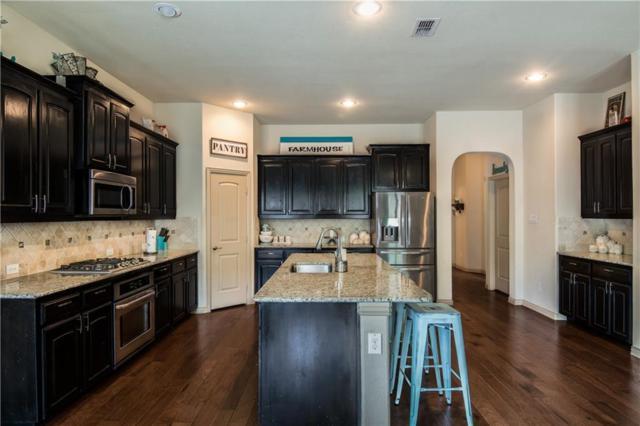 3304 Casa Grande Drive, Denton, TX 76210 (MLS #14079125) :: Baldree Home Team
