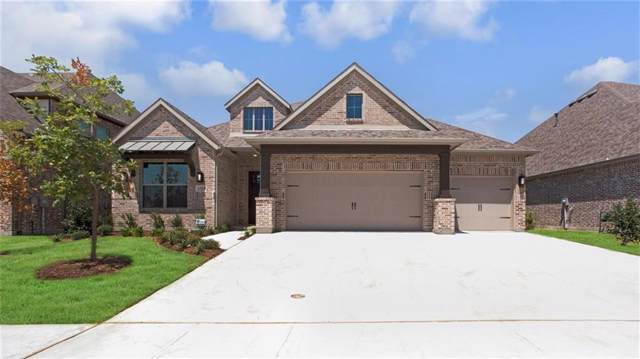 1723 Ellington Drive, Celina, TX 75009 (MLS #14079743) :: Frankie Arthur Real Estate