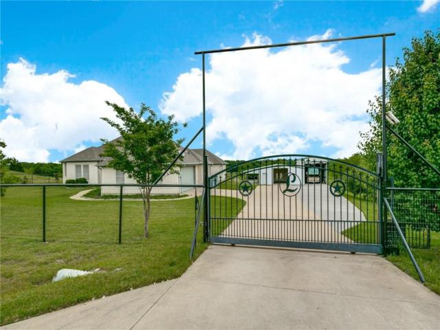 5101 J R Court, Royse City, TX 75189 (MLS #14079957) :: RE/MAX Town & Country