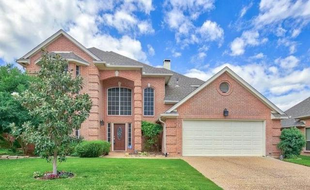 2709 River Forest Court, Bedford, TX 76021 (MLS #14079969) :: RE/MAX Landmark