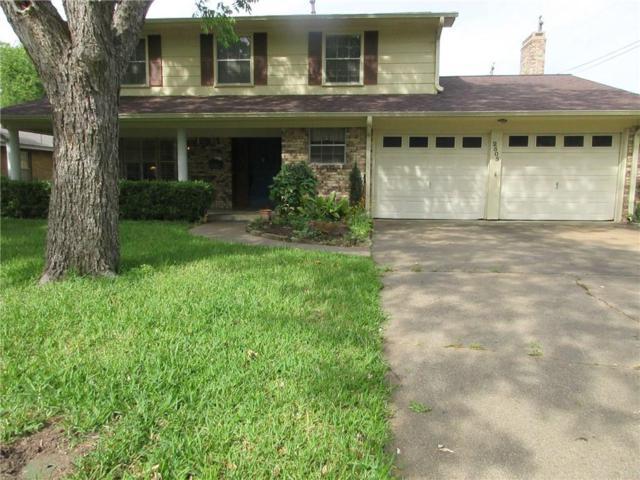 2505 Crestview Circle, Irving, TX 75062 (MLS #14080302) :: Lynn Wilson with Keller Williams DFW/Southlake