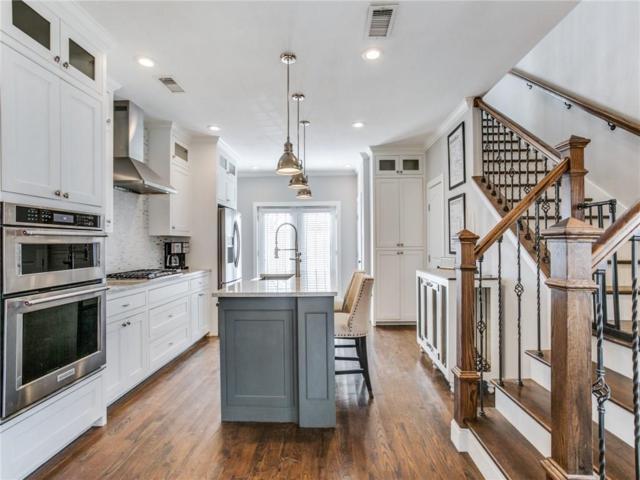 611 N Glasgow Drive, Dallas, TX 75214 (MLS #14080654) :: Robbins Real Estate Group