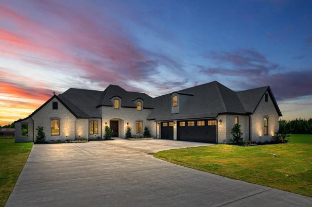 309 Dominion Place, Heath, TX 75032 (MLS #14080973) :: Frankie Arthur Real Estate