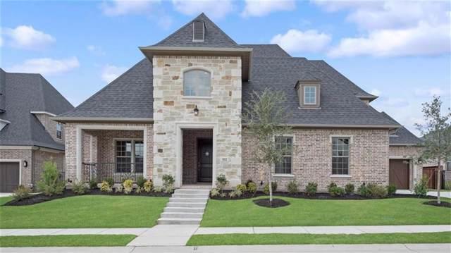 922 Brett Drive, Allen, TX 75013 (MLS #14081297) :: The Real Estate Station