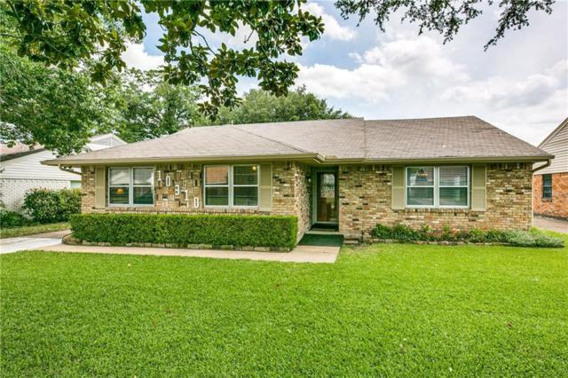 10310 Chesterton Drive, Dallas, TX 75238 (MLS #14081467) :: Lynn Wilson with Keller Williams DFW/Southlake