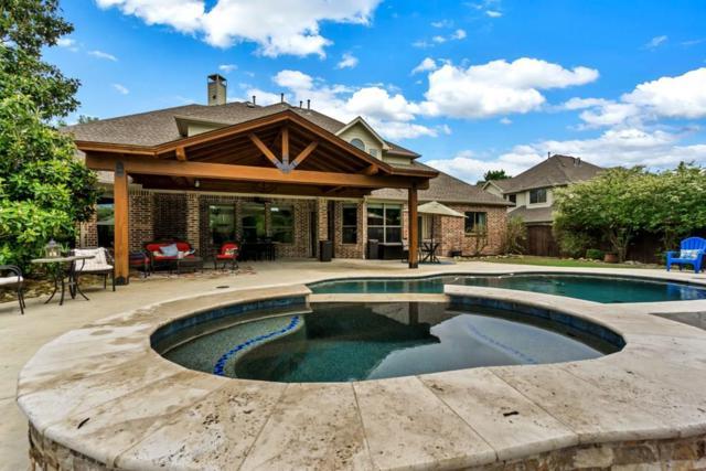 620 Amistad Drive, Prosper, TX 75078 (MLS #14081748) :: Baldree Home Team