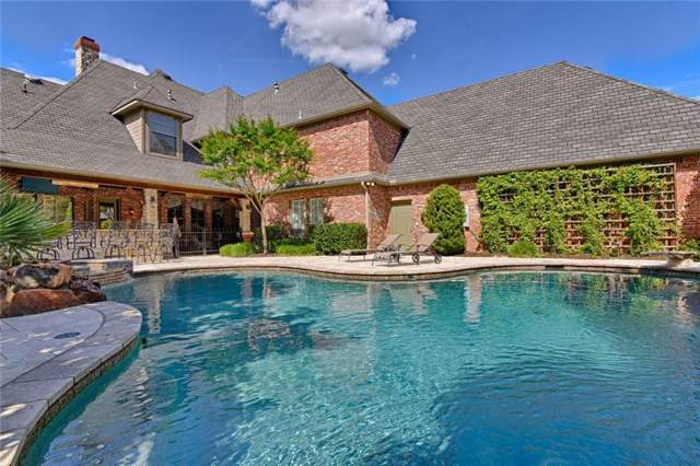 2621 Independence Road, Colleyville, TX 76034 (MLS #14083847) :: RE/MAX Town & Country