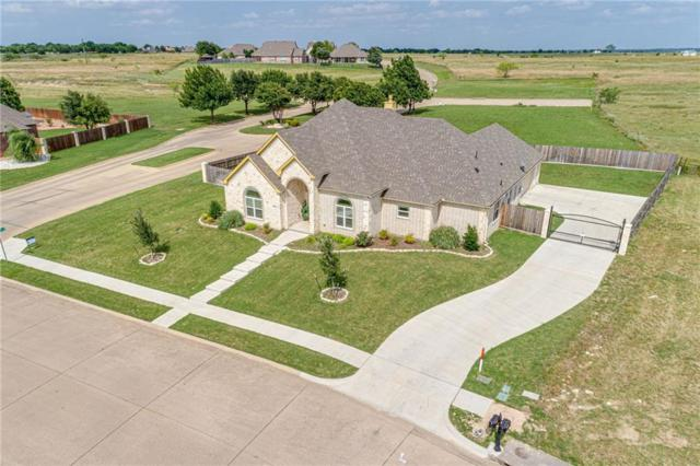 2287 Cedar Grove Drive, Cleburne, TX 76033 (MLS #14084722) :: Potts Realty Group