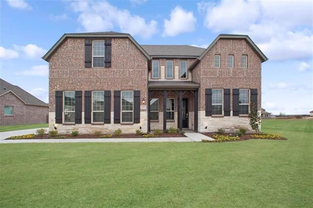2315 Clover Court, Heath, TX 75126 (MLS #14084895) :: RE/MAX Landmark