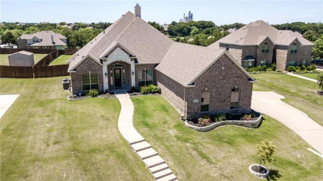 1621 Chuckwagon Drive, Midlothian, TX 76065 (MLS #14085002) :: Lynn Wilson with Keller Williams DFW/Southlake