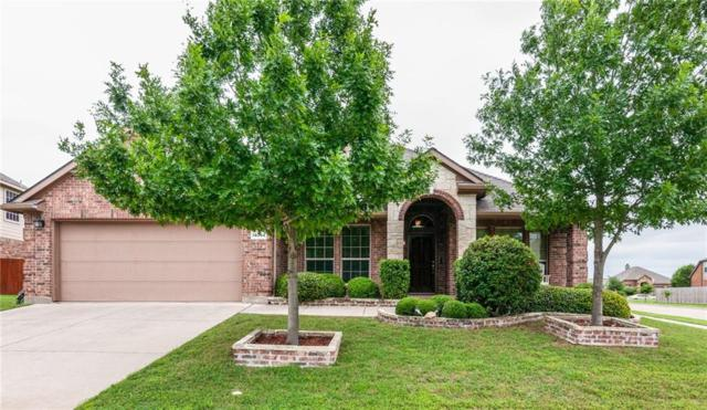 14044 Zippo Way, Fort Worth, TX 76052 (MLS #14085162) :: The Hornburg Real Estate Group